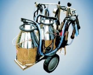 aparat individual de muls