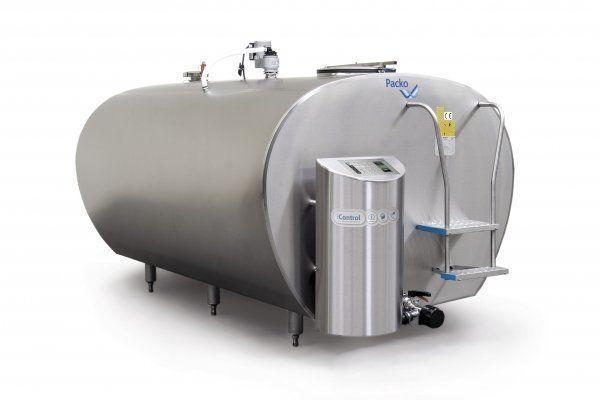 tanc de racire pentru ferme de lapte